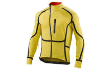 Mavic Hydro H2O Jacket yellow mavic